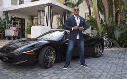 """Kiếm và tiêu tiền như """"The Rock"""" – nam diễn viên có thù lao cao nhất Hollywood"""