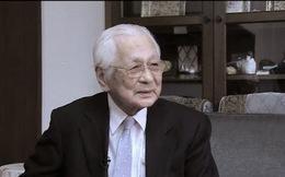 Đi làm đến năm 101 tuổi mới nghỉ hưu, người đàn ông này sẽ khiến những kẻ lười nhác phải xấu hổ