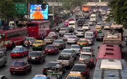 Thị trường ô tô Đông Nam Á tăng trưởng bất chấp 'ông kẹ' Thái Lan và Malaysia tuột dốc ?