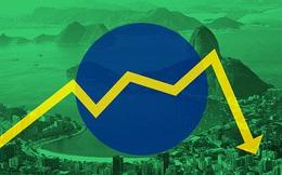 """Người dân Brazil hoảng sợ trước khủng hoảng kinh tế: """"Chúng tôi chưa bao giờ chứng kiến điều gì tồi tệ thế này"""""""