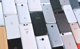 7/10 hãng smartphone lớn nhất thế giới hiện là công ty Trung Quốc
