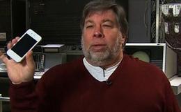 Steve Wozniak: Apple không còn là công ty thay đổi thế giới