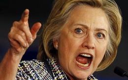 """Bà Clinton lo sợ nếu đắc cử, ông Donald Trump sẽ khiến """"Nhà Trắng thất thủ"""""""