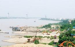 Thu tiền đường thủy, làm thủy điện trên sông Hồng có dễ?