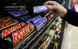 Hàng triệu thanh kẹo Snickers bị thu hồi trên toàn thế giới, trong đó có Việt Nam