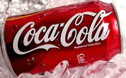 Vinamilk chỉ vừa mới bán sữa online, còn Coca-Cola thì đã nhập hội bán Coke online từ năm ngoái