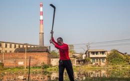 Trung Quốc chật vật vì nước bẩn, đất bẩn, không khí bẩn và ngay cả... gạo cũng bẩn