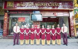 PTGĐ Bảo Tín Minh Châu: Nhân viên tự nguyện chụp ảnh... cạnh tủ lạnh