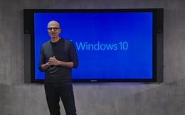 2 năm dưới trướng Satya Nadella, con tàu Microsoft đã đi đúng đường!