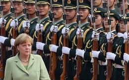Trung Quốc muốn mua cả thế giới: bà Merkel đang lo sợ?