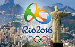 Olympic sẽ được khai mạc trong 2 tuần nữa, nhưng 50% người Brazil không thích điều này