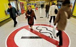 Nghị viện châu Âu yêu cầu chấm dứt thỏa thuận ký kết với Philip Morris