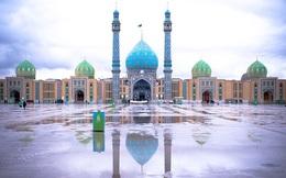 Iran - điểm đến du lịch năm 2016
