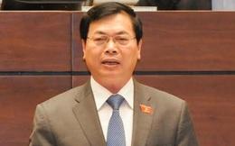 Chính phủ chỉ đạo kỷ luật ông Vũ Huy Hoàng trước 10/11