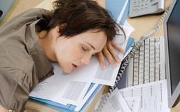 Tại sao các công ty nên khuyến khích nhân viên ngủ trưa?