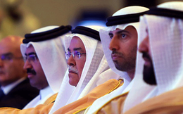 """OPEC đang """"chết"""", sắp bị thay thế bởi tổ chức mới mang tên OGEC?"""