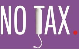 EU: Cuộc chiến thuế VAT đối với... băng vệ sinh nữ