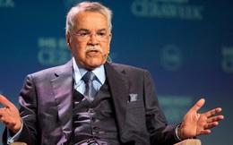 Ả Rập Xê Út sẵn sàng cho viễn cảnh thế giới không cần dầu mỏ