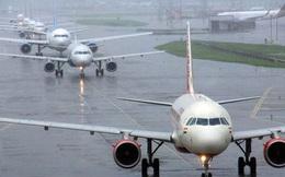 Giống Việt Nam, quốc gia này cũng đang đau đầu vì thiếu chỗ đỗ máy bay