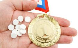 """Thế vận hội Olympic: Cuộc thi xem ai dùng Doping """"khôn"""" hơn"""