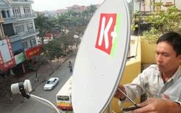 Đề xuất thoái vốn khỏi K+ của VTV phải chờ ý kiến của Thủ tướng
