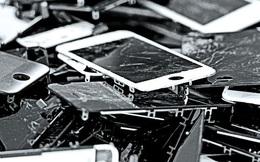 Doanh số iPhone sụt giảm, smartphone đã bắt đầu hết thời?