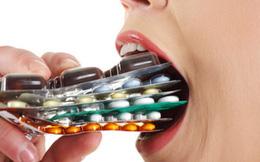 Mỹ đề nghị ngừng kê đơn thuốc kháng sinh cho các bệnh hô hấp