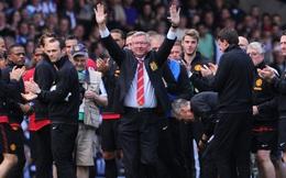 Harvard luận bàn Công thức chiến thắng của Sir Alex Ferguson (Phần 1)
