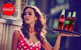 Taste The Feeling – Uống cùng cảm xúc với Coca-Cola