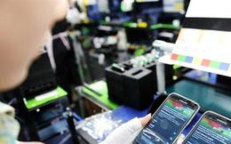 Điện thoại và linh kiện thu về cho Việt Nam hơn 31 tỷ USD