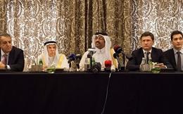 """Ả rập Xê út đã """"phá nát"""" các cuộc đàm phán ở Doha"""