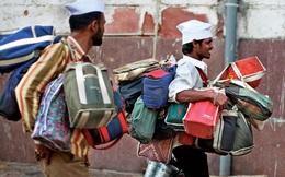 Ấn Độ: Ứng dụng giao đồ ăn hiện đại như Foodpanda cũng không thể đánh bại xe đạp, xe đẩy