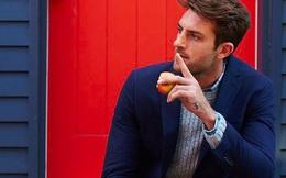 Đàn ông tuổi 30: Thật thiếu sót nếu không có những món đồ sau!
