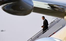 Những điều ít biết về chuyện công du nước ngoài của các Tổng thống Mỹ