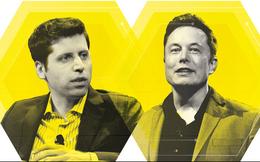Bên trong OpenAI - Kế hoạch táo bạo của Elon Musk vì tương lai nhân loại