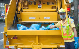 Đài Loan: Vượt Mỹ về tỷ lệ tái chế rác thải và bài học về môi trường