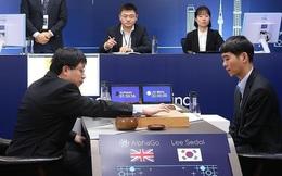 Cái cách mà AlphaGo chiến thắng khiến chúng ta phải tâm phục khẩu phục