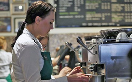 Có 1 nơi nhân viên Starbucks không được hỏi tên khách hàng, đố bạn biết là chỗ nào?