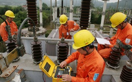 EVN được tăng giá bán buôn điện 2-5%