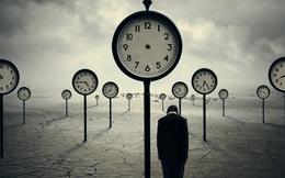 Nếu bạn đang ở Chile, hãy chắc chắn rằng mình mang theo ít nhất 2 chiếc đồng hồ