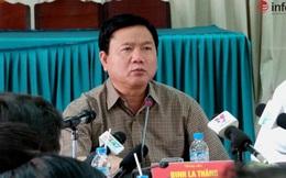 Ông Đinh La Thăng: Đầu tư nông dân làm giàu tốt hơn vạn lần để nghèo rồi trợ cấp