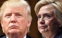 Khả năng suy thoái của kinh tế Mỹ ngày càng cao, tin buồn cho cả ông Trump và bà Clinton?