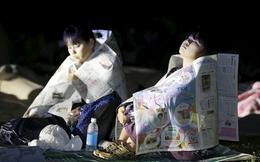 Nhật Bản lại động đất, 6 người thiệt mạng