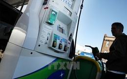 Nga và Saudi Arabia thảo luận về cắt giảm sản lượng dầu