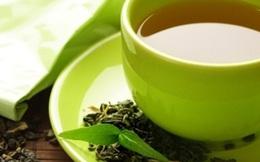 Đây là lý do vì sao bạn nên uống trà xanh thay vì cà phê hằng ngày