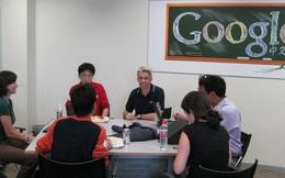 Teamwork kiểu Google: Vấn đề không phải ai ở trong nhóm, mà là cách các thành viên tương tác với nhau