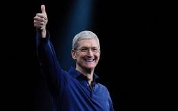 Apple mới là người vui hơn cả khi Sharp bị Foxconn thâu tóm