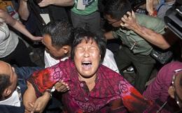 Hai phi công kêu gọi 5 triệu USD để vớt MH370