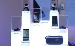 Samsung lần đầu tiên mang Galaxy Studio đến Hà Nội