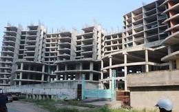 Bất thường 26/300 dự án bất động sản thế chấp ngân hàng ở Hà Nội